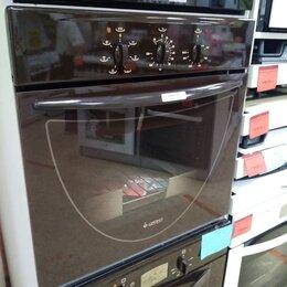 Плиты и варочные панели - Духовой шкаф Гефест 602-01 К новый , 0
