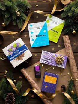 """Подарочные наборы - """"Лавандовое умиротворение"""" Нужные подарки, 0"""