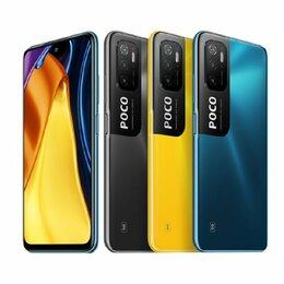 Мобильные телефоны - Xiaomi Poco M3 Pro 5G NFC. 64/128, 0