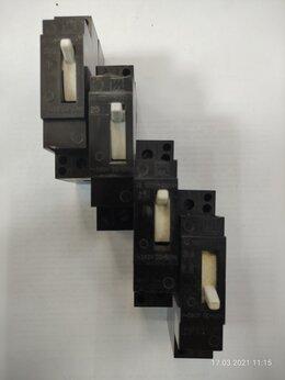 Электрические щиты и комплектующие - Лестничные автоматы, 0