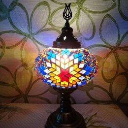 Ночники и декоративные светильники - Светильник настольная лампа ночник, 0