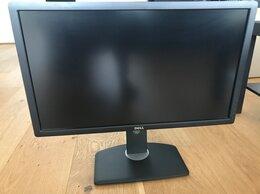 Мониторы - Dell Ultra Sharp U2713HMt   с дефектом, 0