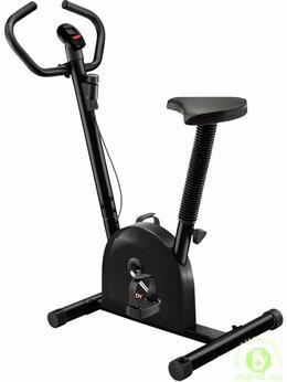 Велотренажеры - Велотренажер ВС-1420, черный, 0
