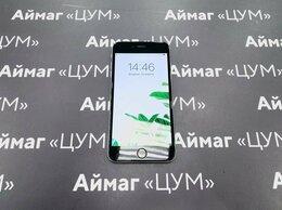 Мобильные телефоны - Apple iPhone 6 Plus 64Gb Space Gray , 0