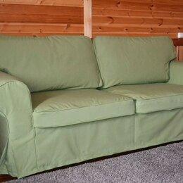Чехлы для мебели - Чехол на Диван ИКЕА Экторп, 0