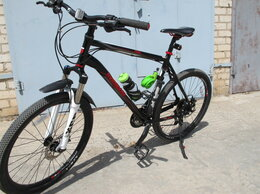 """Велосипеды - Горный велосипед Mongoose Tyax Expert 26"""" XL, 0"""