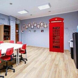 Шкафы для документов - Шкаф в английском стиле Лондон, 0