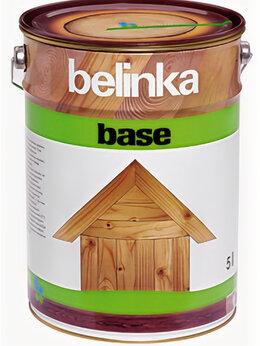 Антисептики - Belinka Base (База), 0