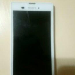 Мобильные телефоны - Смартфон sony xperia T3 (на запачасти), 0