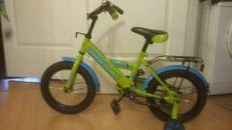 Велосипеды - Детский б/у велосипед, 0