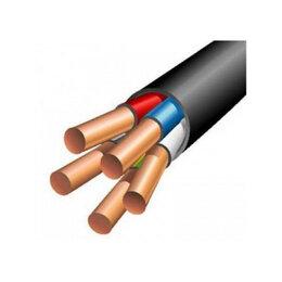 Кабели и провода - Кабель ВВГнг(А)-LS 4х4 ок(N, PE)-0,66 ГОСТ (20м)…, 0