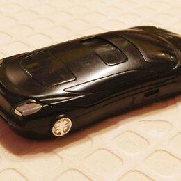 Мобильные телефоны - Newmind F15 ferrari Black Dual Sim, 0