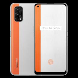 Мобильные телефоны - Realme 7 Pro SE (8/128Gb, Horizon Orange / Оранжевый) без NFC, 0