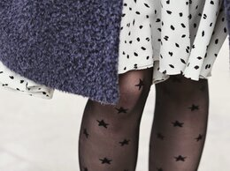 Колготки и носки - Колготки новые Calzedonia, 0