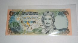 Банкноты - Багамские острова, 0