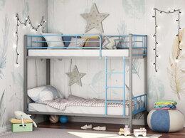 Кровати - Двухъярусная кровать Севилья-2.01 комби…, 0