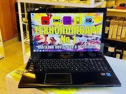 Ноутбуки - Мощный Lenovo i7-4700QM/8Gb/SSD/R7 M265(GF940M), 0