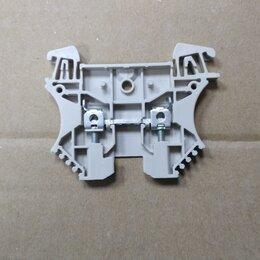 Электрические щиты и комплектующие - Клемма проходная WDU 2.5 арт1020000000 Weidmueller, 0