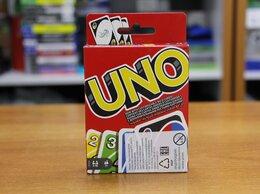 Настольные игры - Карточная игра - UNO, 0