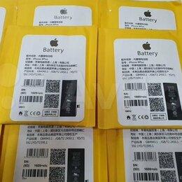 Аккумуляторы - Аккумулятор на iPhone 8 Plus (Оригинал), 0