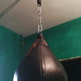 Тренировочные снаряды - Боксерская груша 20 кг, 0