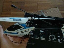 Радиоуправляемые игрушки - Вертолёт на радио управлении игрушечный, 0