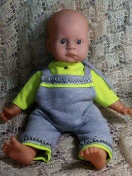 Куклы и пупсы - Кукла 41 см, 0