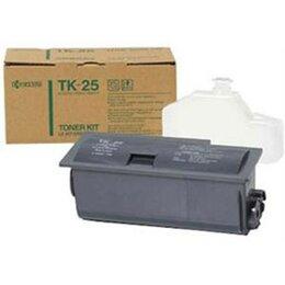 Аксессуары для принтеров и МФУ - Заправка картриджа Kyocera TK-25, для принтера Kyocera  FS-1200, 0