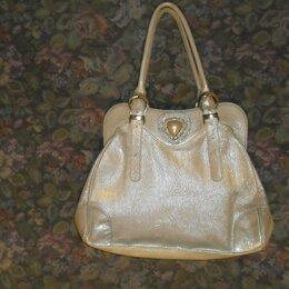 Сумки - Женская сумка белая, 0