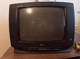 Телевизоры - Телевизор LG aero sound, 0