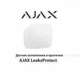 Системы Умный дом - Ajax LeaksProtect.Беспроводной датчик протечки, 0