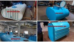 Прочее оборудование - Емкости для перевозки молока, воды., 0