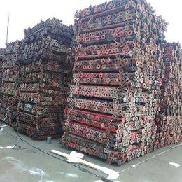 Вышки и строительные леса - стойка телескопическая для опалубки перекрытий 3,1 метра, 0