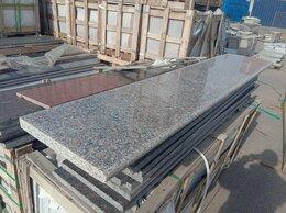Облицовочный камень - Гранитные ступени 1500х320х20 полировка. Гранит…, 0