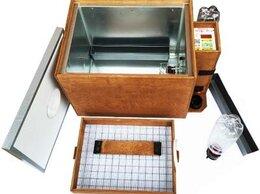Товары для сельскохозяйственных животных - Инкубатор для яиц БЛИЦ 48 цифровой, 0
