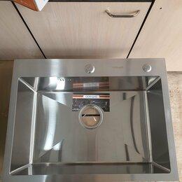 Кухонные мойки - Мойка для кухни из нержавейки ., 0