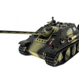 Радиоуправляемые игрушки - Р/У танк Taigen 1/16 Jagdpanther (Германия) PRO версия 2.4G RTR, 0
