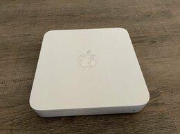 Оборудование Wi-Fi и Bluetooth - Роутер Apple Time Capsule 1TB, 0
