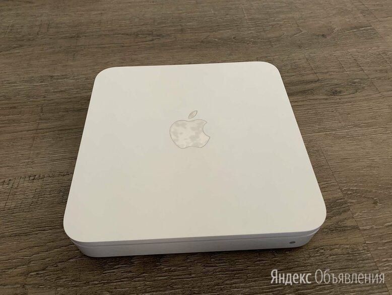 Роутер Apple Time Capsule 1TB по цене 3000₽ - Оборудование Wi-Fi и Bluetooth, фото 0