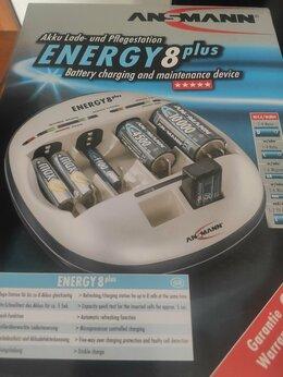 Зарядные устройства для стандартных аккумуляторов - Зарядное устройство аккумуляторных батареек, 0