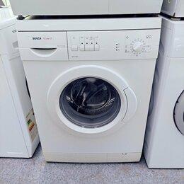 Стиральные машины - Bosch WFC 1600 с гарантией стиральная машина, 0