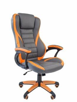 Компьютерные кресла - Кресло CHAIRMAN GAME 22, 0