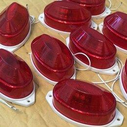 Септики - Сигнальная лампа для септика, 0