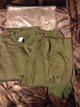 Домашняя одежда - Термобелье флисовое, мужское, зима, 0