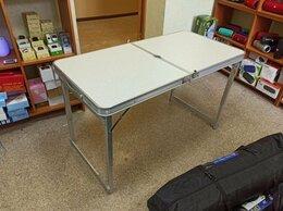 Походная мебель - Складной столик. Усиленный, 0