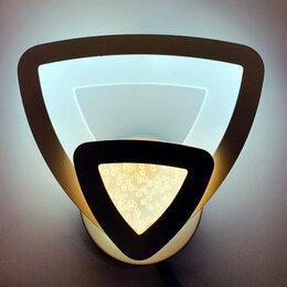 Бра и настенные светильники - БРА LED19191/1 24 W , 0