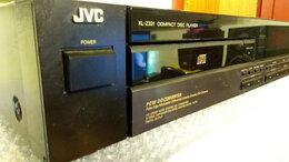 CD-проигрыватели - CD плеер JVC XL-Z331, 0