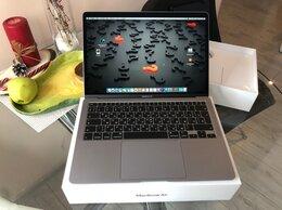 Ноутбуки - NEW MacBook Air 13 2020 рст a2179 + чек + чехол, 0