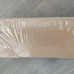 Фольга, бумага, пакеты - Крафт бумага а4, 0