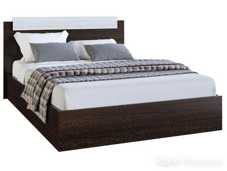 Кровать ЭКО 1.4 по цене 5400₽ - Кровати, фото 0
